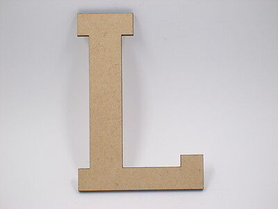 30cm Large Wooden Letter Words Wood Letters Alphabet Name VAR