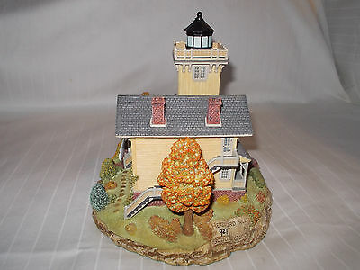 Harbour Lights Lighthouse Hereford Inlet New Jersey #315 New