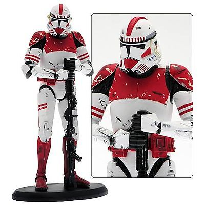 Star Wars Elite Collection Commander Thire 1:10 Scale Statue Attakus