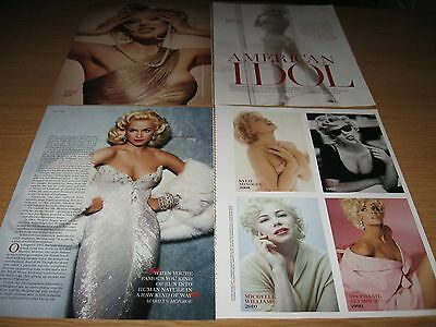 MARILYN MONROE Celebrity Images MADONNA CRAWFORD SPEARS KYLIE MINOGUE AGUILERA