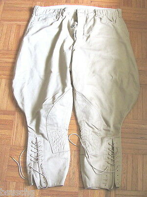 Us Army Ww 1 Period Soldier Pants Trousers