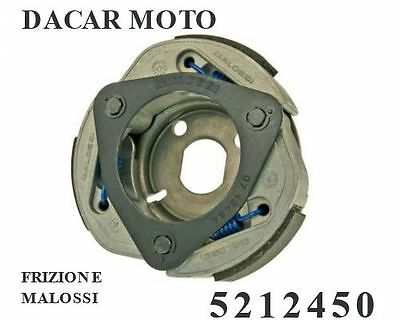5212450 Clutch Malossi Mbk Thunder 125 4T Lc