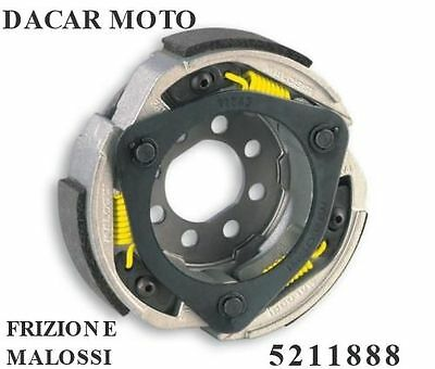 5211888 CLUTCH MALOSSI YAMAHA X MAX 125 ie 4T LC  -2008