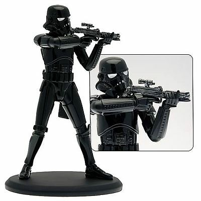 Star Wars Elite Collection Shadow Trooper 1:10 Scale Statue Attakus