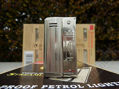 IMCO 6800 STREAMLINE Vintage Old Lighter BRAND NEW CHESTERFIELD