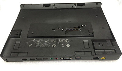 Lenovo ThinkPad X220 X230 UltraBase Series 3 Docking Station /w DVD RW 0A86464