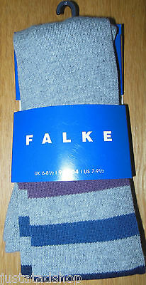 FALKE girl cotton tights BNWT 98-104, UK 6-8.5, US 7-9.5,   3-4 y