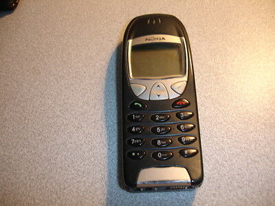 nokia mobile phone 6210