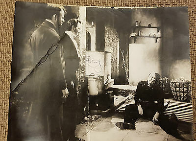 Genuine Certified Hand Signed Peter Cushing Hammer Horror Vintage Autograph