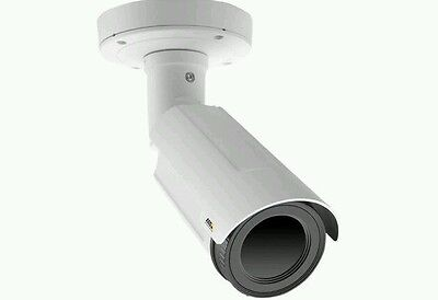 NEW! Axis 0601-001  Q1931-E Thermal Network Camera
