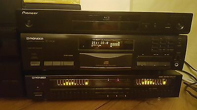 Pioneer PD-S504 CD Player