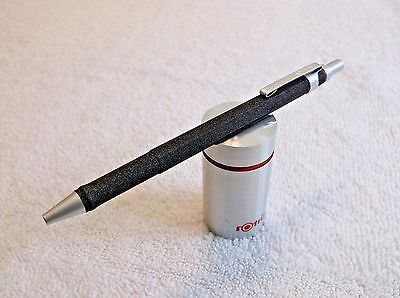 ROTRING 600 NEWTON LAVA METAL 0.7 mm PENCIL NEW IN BOX