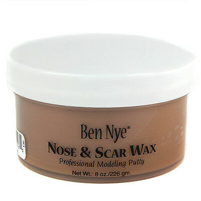 Ben Nye Nose And Scar Wax 8 OZ