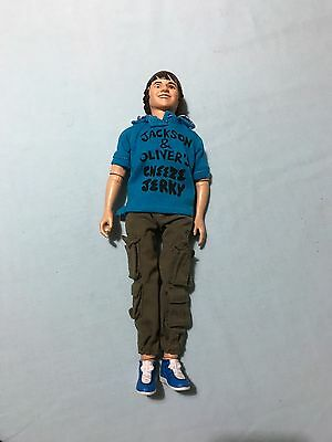 Disney Hannah Montana Memorable Moments Doll Oliver