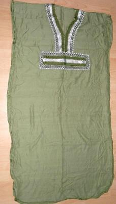 Moroccan     Kaftan    Army Green   BEACH     House - Night Out Summer Dress
