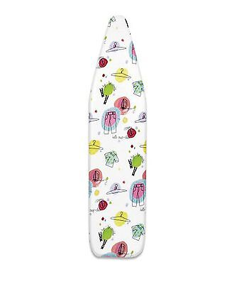 Whitmor 6325-833 Scorch Resistant Deluxe Ironing Board Elements by Whitmor