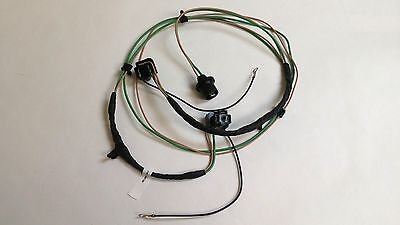 1959 1960 impala wiper switch motor wiring harness single speed 1963 1966 chevy pick up truck headlight grille extension wiring harness single