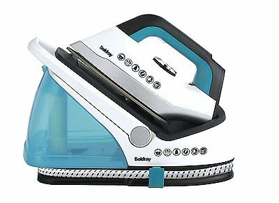 Beldray BEL0434V2 Steam Surge Pro Steam Generator Iron Station, 2400 W Original