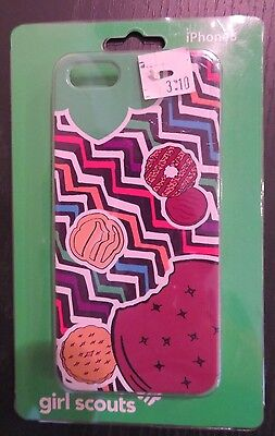 Girl Scout Cookie iPhone 5 case NEW