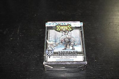 Hordes Legion of Everblight Nephilim Protector Box (PIP 73073)