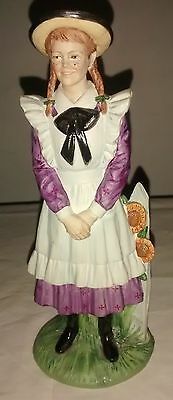 Rare COALPORT Anne of Green Gables Limited Edition Figurine number 285