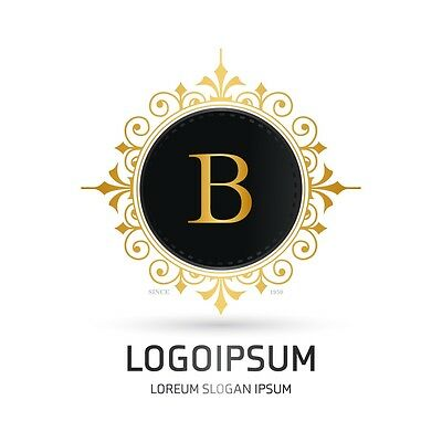 PREMIUM LOGO DESIGN with VECTOR Files