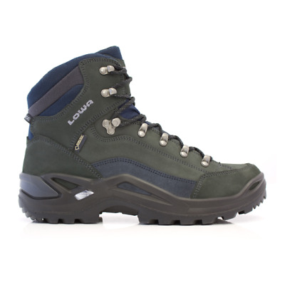 Lowa Renegade GTX All Terrain Boot WIDE Version up to size UK14