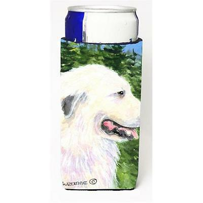 Carolines Treasures Great Pyrenees Michelob Ultra s For Slim Cans 12 oz. • AUD 47.47