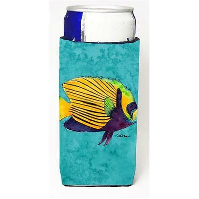 Fish Tropical Michelob Ultra bottle sleeves For Slim Cans 12 oz.