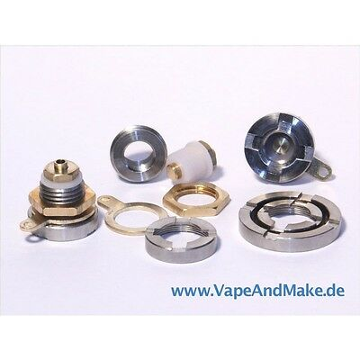 510 Qualitäts Connector Fat Daddy Vapes Version 4, 15/22/30mm