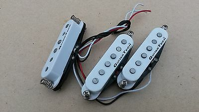 Set of Strat type electric guitar Single Coil Pickups