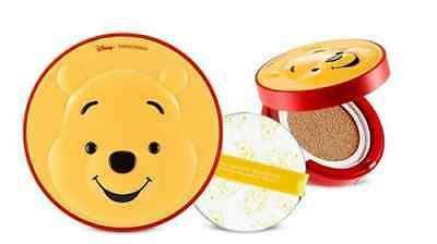 The Face Shop - Cooling Cushion SPF42PA+++ (V103)