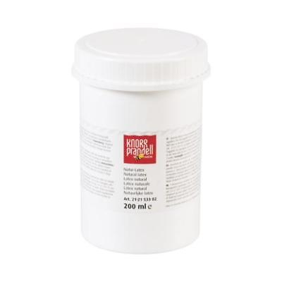 Knorr Prandell Mould Making Natural Rubber Latex Liquid 200ml