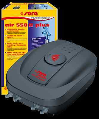 Sera Air 550R plus Membranpumpe