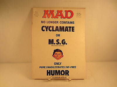 Mad Magazine March 1970 Number 133
