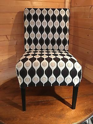Vintage Retro Cocktail Lounge Chair