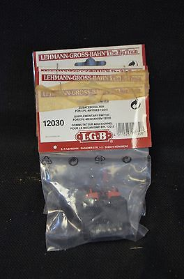 LGB (12030) Supplementary Switch for EPL Drive Mechanism (12010) *G-Scale*