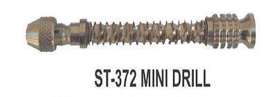 Mini Hand drill for Jewelers, Hobby Craft, watchmakers ST372