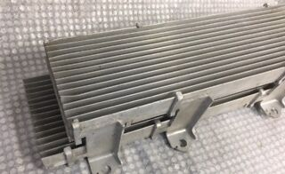 Genuine Used Toyota Landcruiser Vdj79 Fuel Cooler