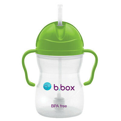 NEW b.box Essential Sippy Cup Apple