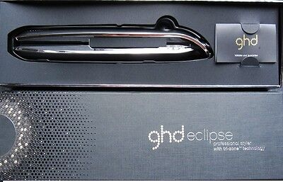 ghd ECLIPSE BLACK New/Latest MK6 Hair Styler/Straightener/Styling Iron ON SALE