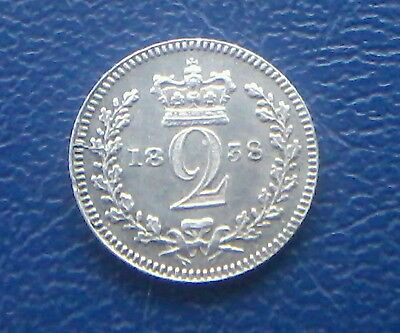 1838 TWO PENCE. 2nd 8 like an s