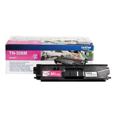 Tn-326M Toner Magenta Originale Brother Per  Hl-L8250Cdn