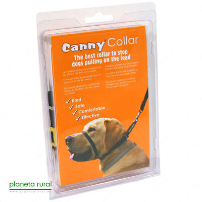 Collar Anti Tirones Canny Collar