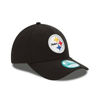 Pittsburgh Steelers NFL League 9Forty cap