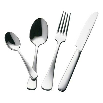 New Maxwell & Williams Madison 16 Piece Cutlery Set - Gift Boxed
