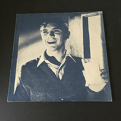 """The Smiths - What Difference Does It Make? 1984 Rough Trade  RTT146 - 12"""" Single"""
