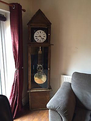 Grandfather Clock *not working*
