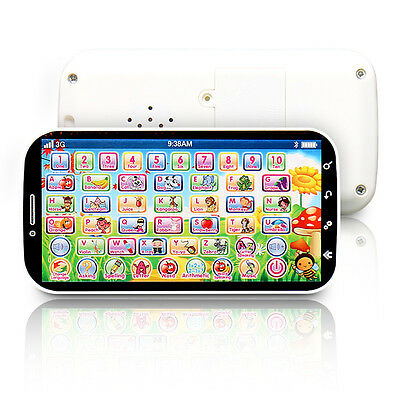 Baby Kids Musical Cell Phone Toy Child Educational Early Learning Toy Gift
