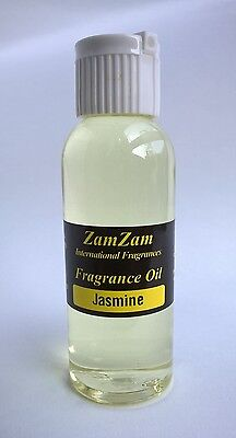 Quality Concentrated Fragrance Oil, Various Sizes, 25+ Fragrances Available
